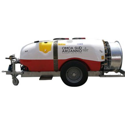 OS20ATROSSO 434x434 - Atomizzatore agricolo mod. OS20AT