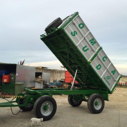 os50rt4 434x434 - Rimorchio agricolo mod. OS50RT4